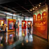 African American Museum in Philadelphia 